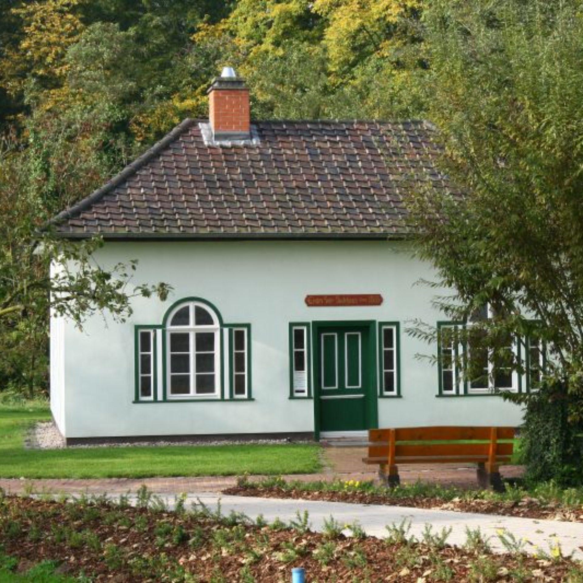 1. Solebadehaus Bad Sooden-Allendorf