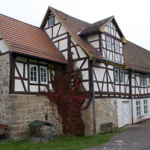Cotta-Museum Zillbach/Schwallungen © PPS Medienstudio Jan Heineck