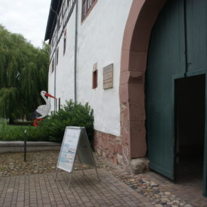Werratalmuseum in Gerstungen