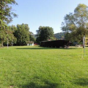 Zeltplatz An der Werra