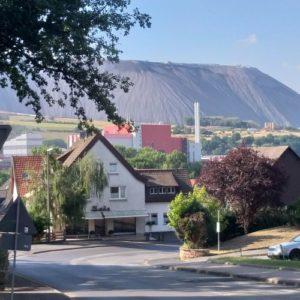 Monte Kali Heringen