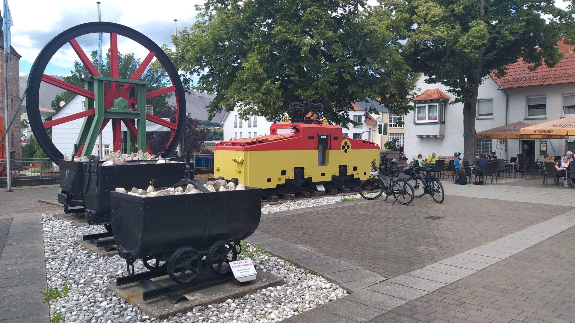 Kalimuseum Heringen