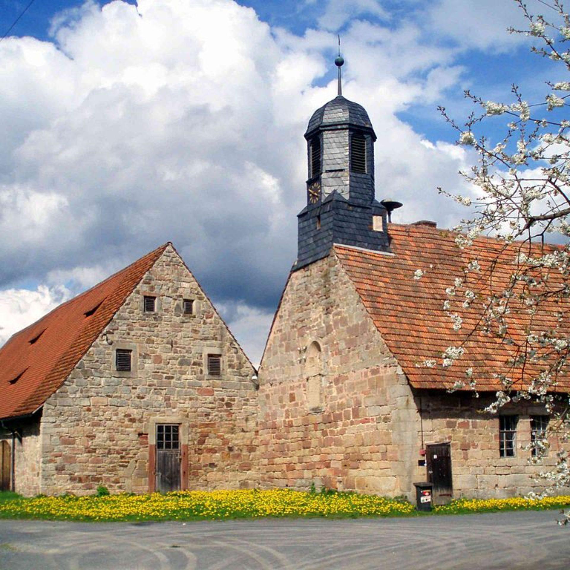 Kloster Trostadt