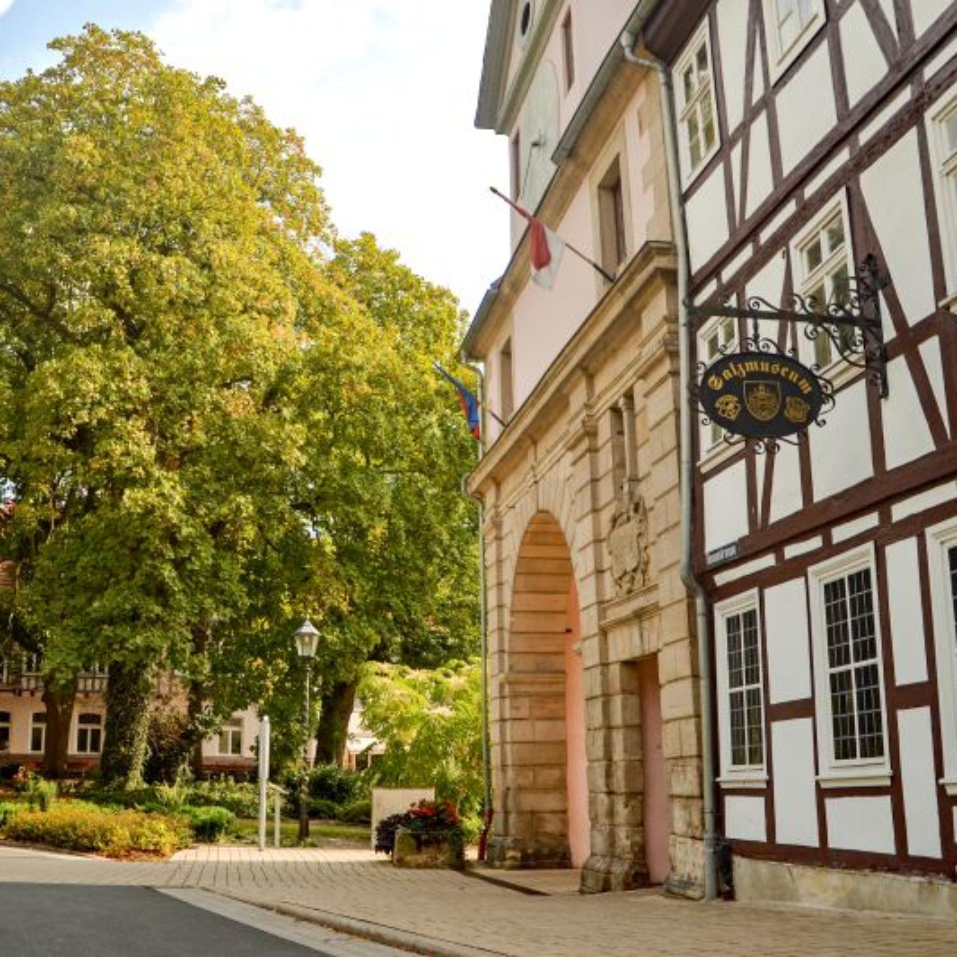 Salzmuseum Bad Sooden-Allendorf