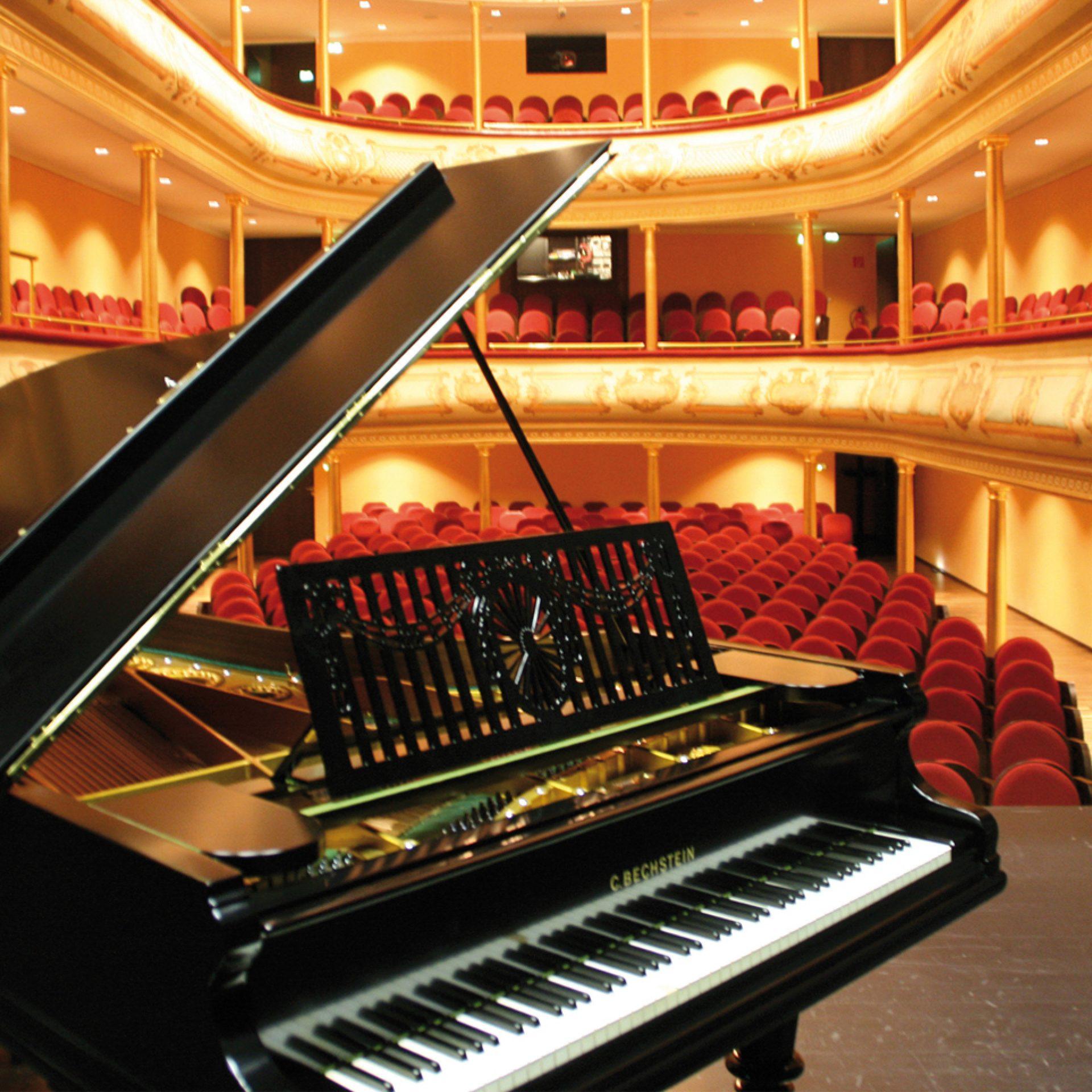 Theater Hildburghausen