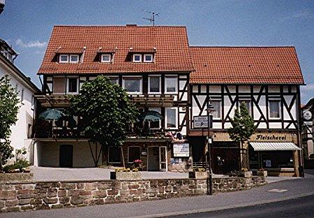 Hotel Fleischerei Schneider