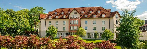 solewerk Hotel Bad Salzungen