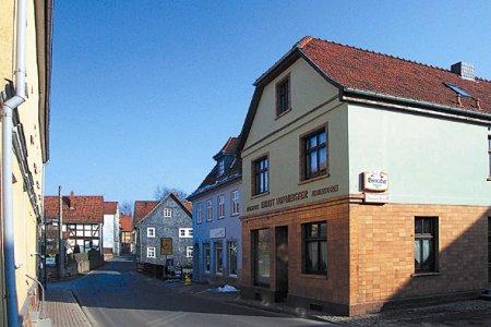 Hofmeisters Landhaus, Gerstungen