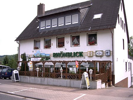 Hotel Rhönblick, Philippsthal