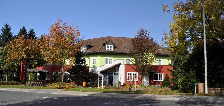 Rennsteighotel Herrnberger Hof in Neuhaus am Rennweg