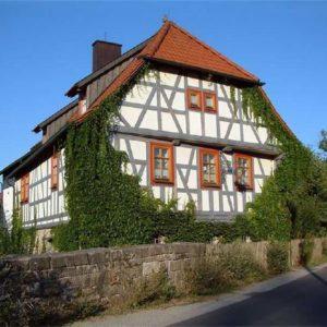 Landhaus Klostermühle Trostadt