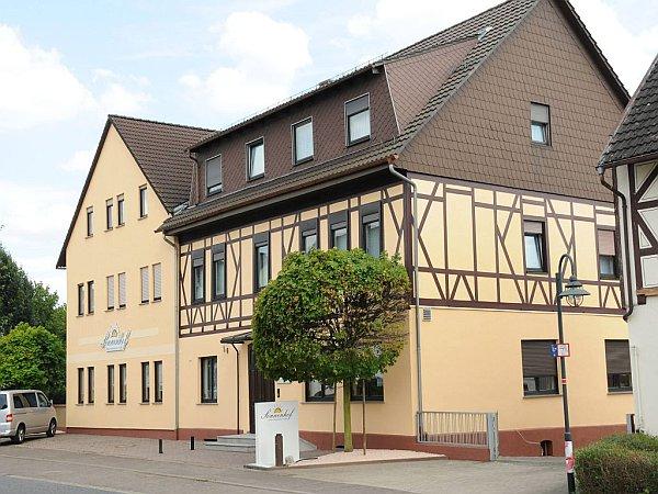 Hotel Sonnenhof, Obersuhl