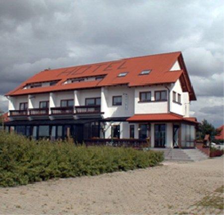 Hotel Waldschlösschen, Dankmarshausen