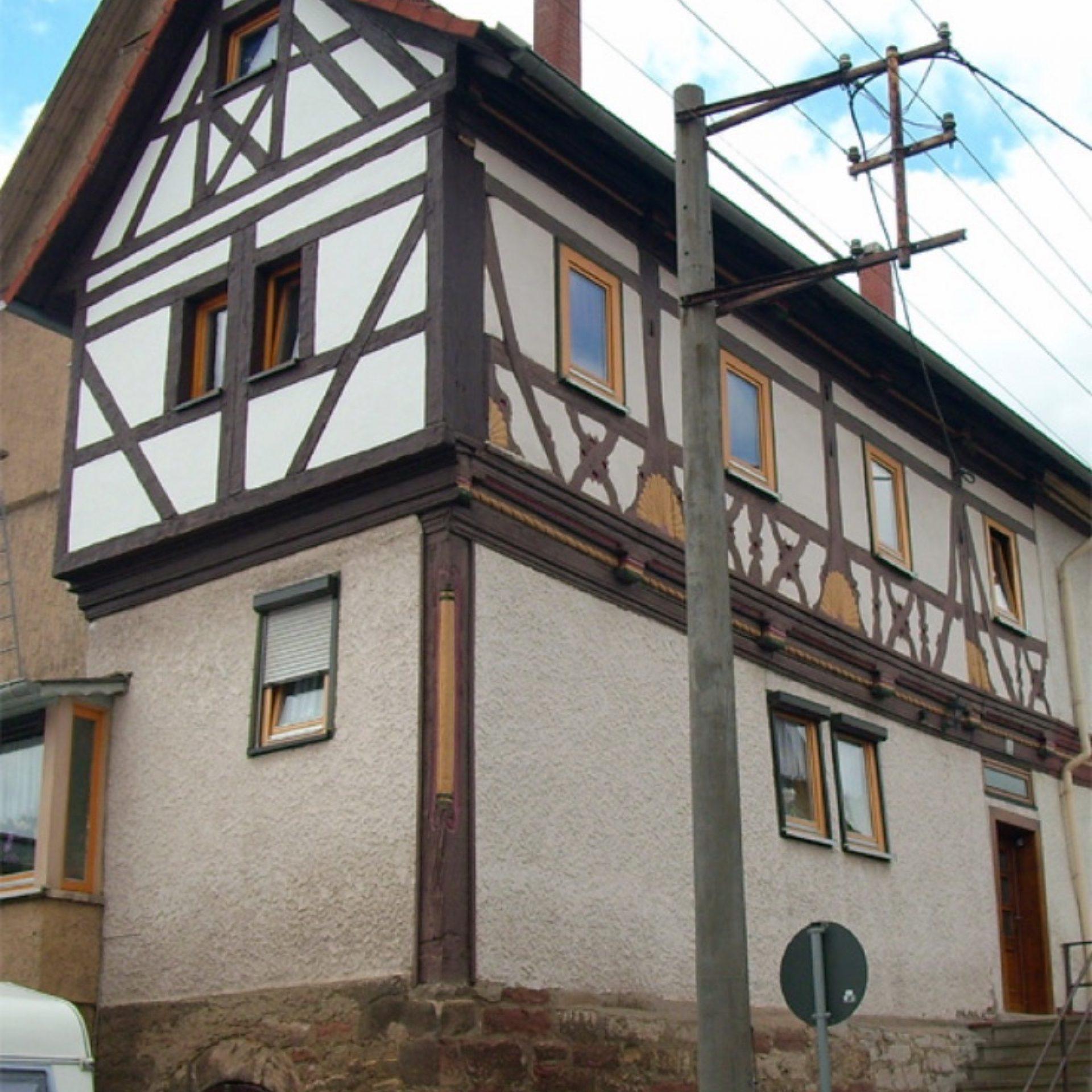 Rotes Haus Walldorf
