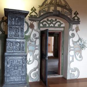 Schmalkalden, Schloss Wilhelmsburg