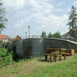 Einhausen Werrabrücke