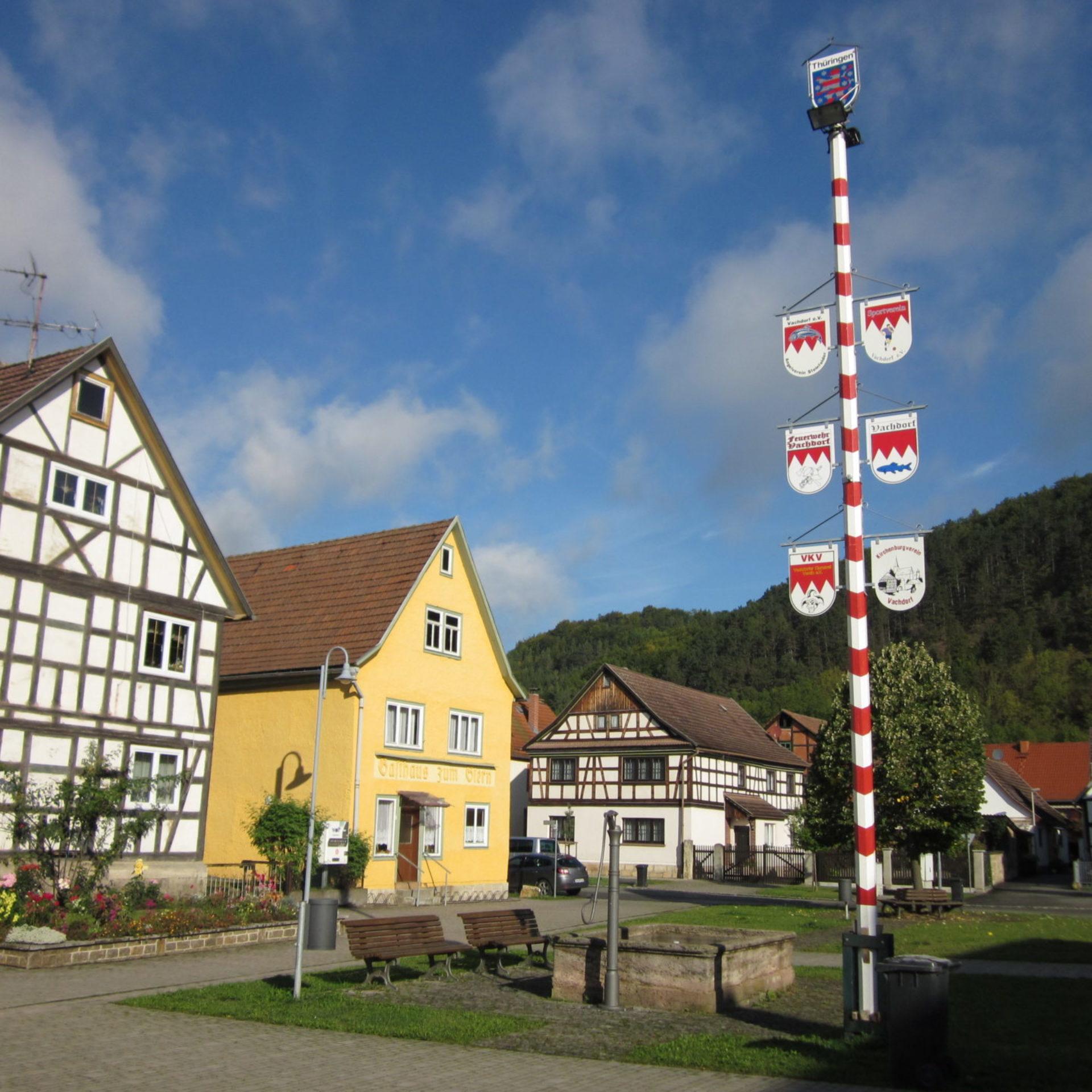 Vachdorf