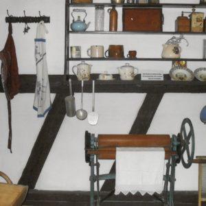 Dorfmuseum Schrotmühle Leutersdorf © Ingrid Heinrich