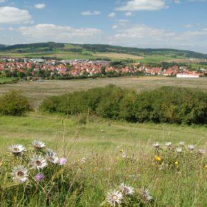 Kaltensundheim Herbst