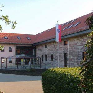 Kressehof Walldorf
