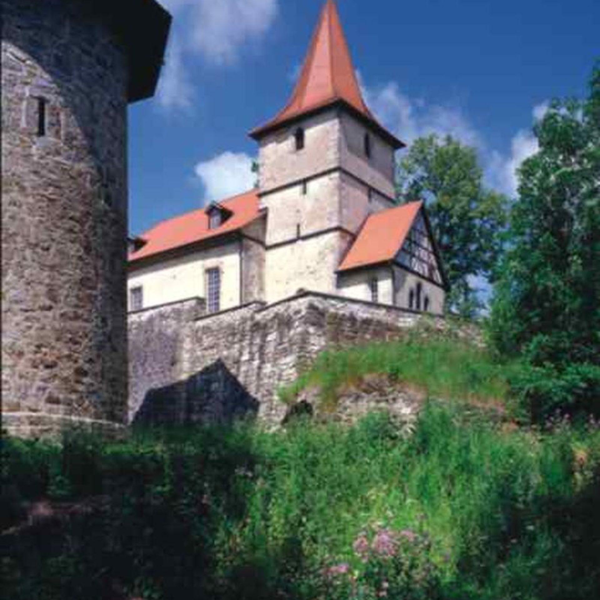 Reurieth Kirche