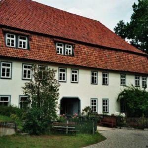 Schlossmühle Reurieth