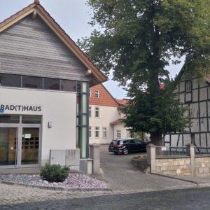 Radhaus in Treffurt