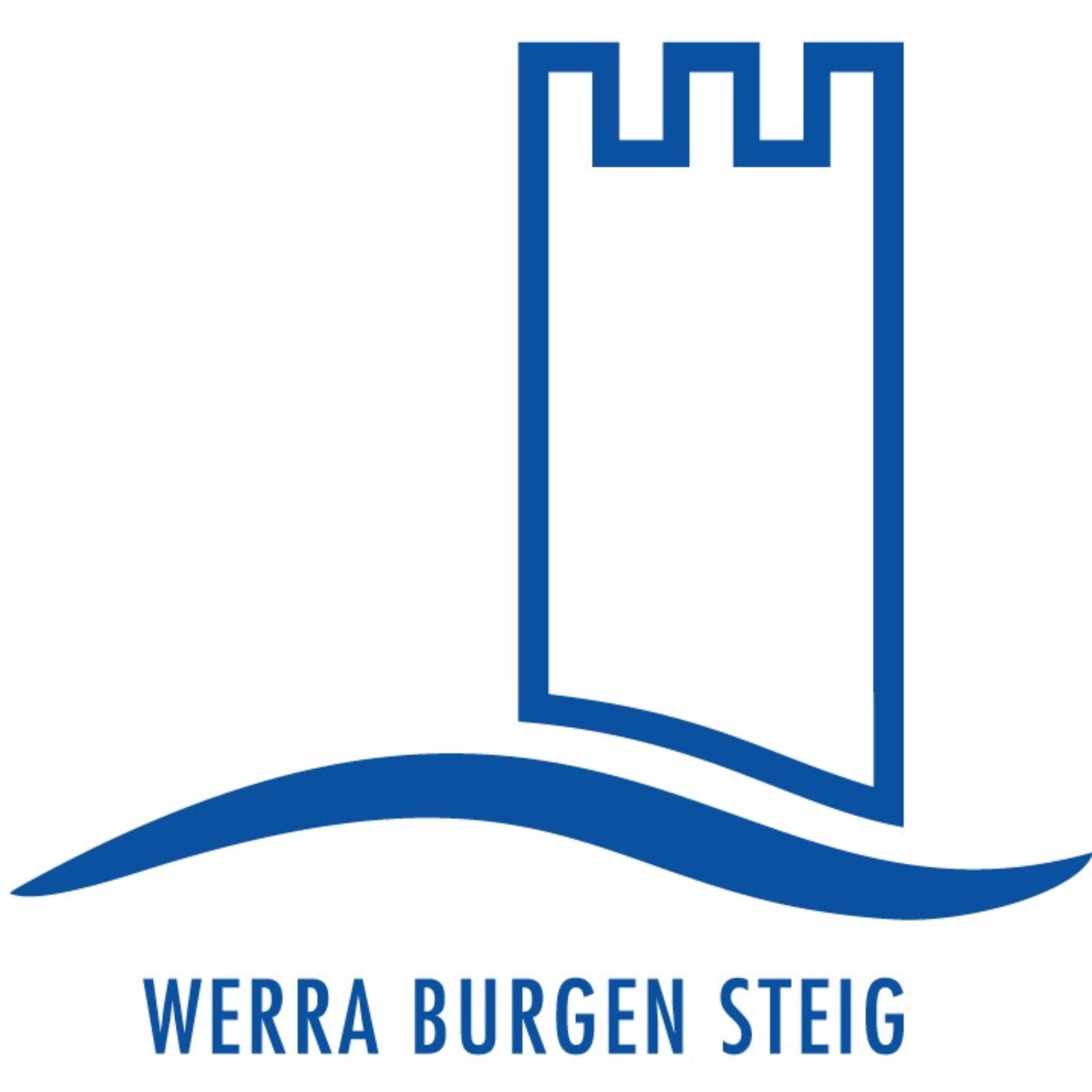 Logo Werra-Burgen-Steig X5